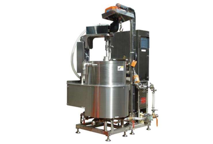 マルチディッパーを使用した柑橘系ジュース製造会社様の事例のサムネイル