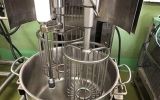 洋菓子店の方に導入をオススメしたい食品製造機械